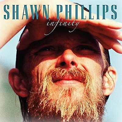 Shawn Phillips   Infinity  New Cd