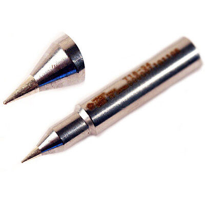 Hakko T18-S4 T18 Series Ultra-fine Conical Soldering Tip, 0.125mm for FX-8801