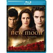 New Moon Blu Ray