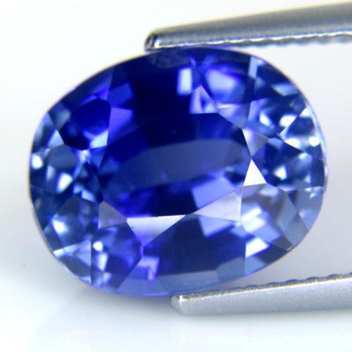 Blue Diamond Loose Stone