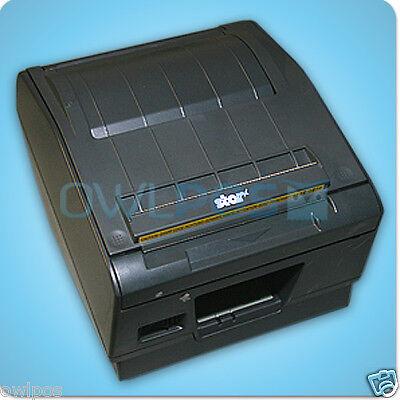 Star Tsp800l Direct Thermal Shipping Label Printer Usb 828un Refurb Ups Fedex