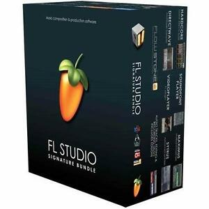 fl studio 9 free download for mac