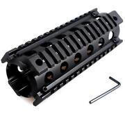 Carbine Quad Rail