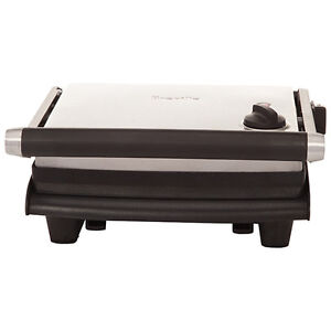 BREVILLE PANINI GRILL BGR200XL ONLY $64.99! COMPARE AT $130!