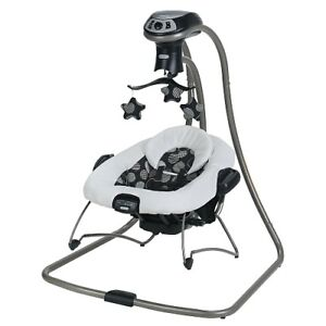Graco DuetConnect LX with Multi-Direction