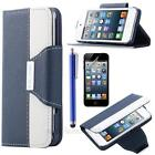 iPod 5th Generation Case Blue