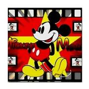 Disney Tile