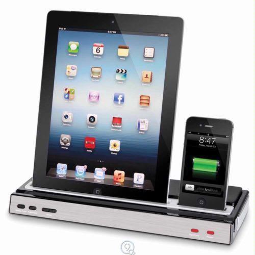 ipad charging dock ebay. Black Bedroom Furniture Sets. Home Design Ideas