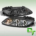 Mazda 6 Halo Headlights