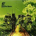 Vinyl Records EP 2002