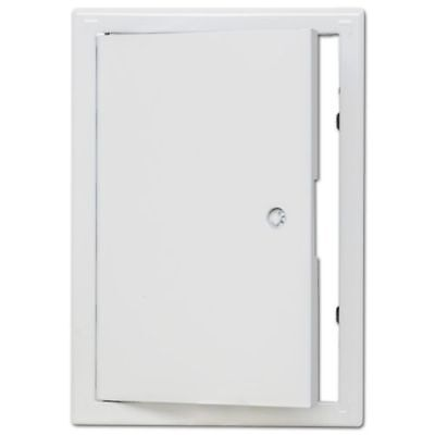 Rug Semin 22-856 Puerta Revisión Tapa de Inspección Softline 250x300MM Blanco
