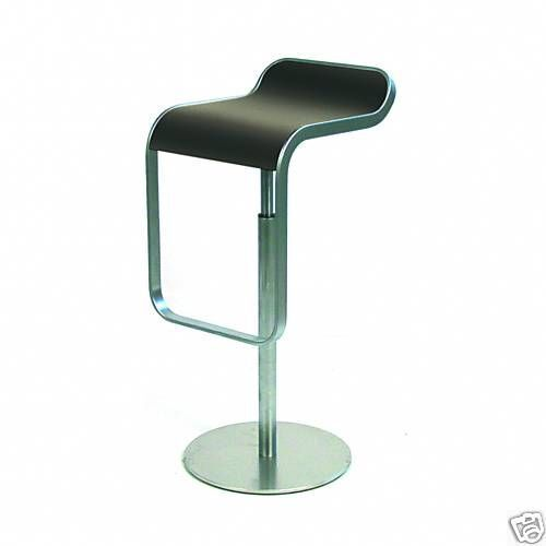 Lem High Stool by Lapalma
