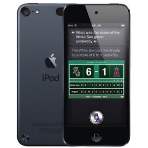 I Pod Touch 5th Generation A1421 Great Condition