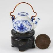 Dollhouse Miniature Chinese