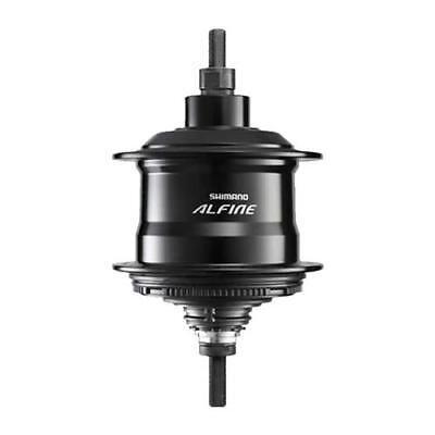 Shimano ALFINE SG-S700 11-speed naaf zwart- 32 gat