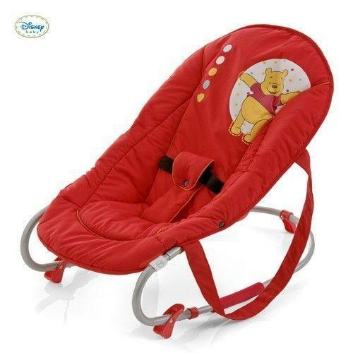 Winnie The Pooh Bouncer Baby Bouncers Ebay