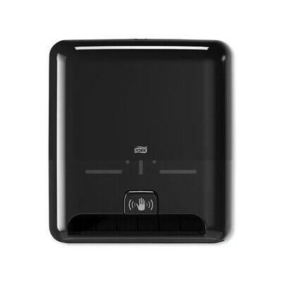 5511281 - Tork H1 Elevation Matic Hand Towel Roll Dispenser Wintuition - Black