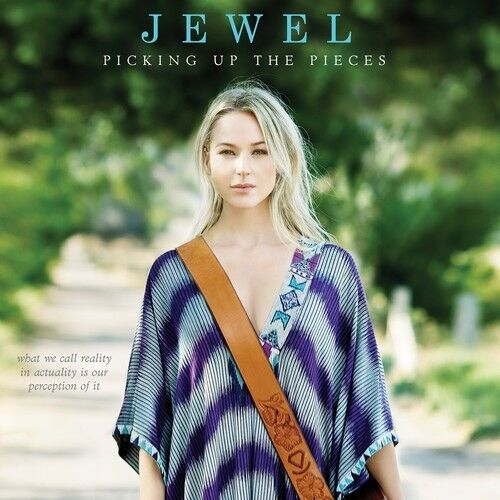 Jewel - Picking Up the Pieces [New CD]