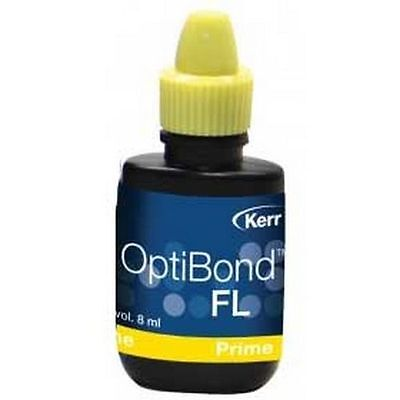 Optibond Fl Primer 8ml. Dental Adhesive.