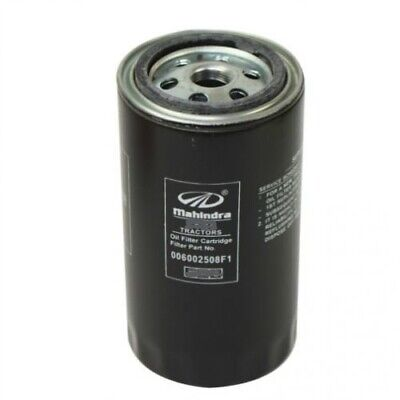 Mahindra Tractor Engine Oil Filter 006002508f1