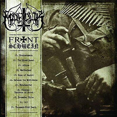 Marduk - Frontschwein [CD]