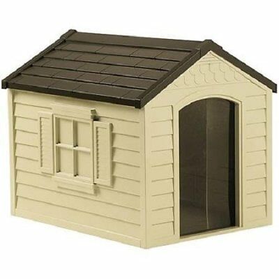 best insulated dog house, Dog House Insulated Large Outdoor Pet Shelter (Best Outdoor Dog House)