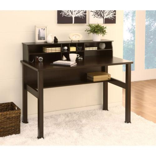 Writing Desk With Hutch Ebay