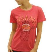 Miami Heat Shirt Women