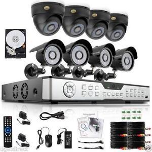 Outdoor Security Camera | eBay