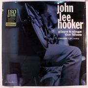 John Lee Hooker LP