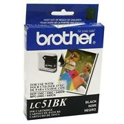Genuine Brother LC51 Ink