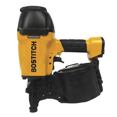 Bostitch 3-12 Inch Wire Weld High-power Coil Framing Nailer N89c1 New