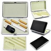 Electronic Cigarette Refills