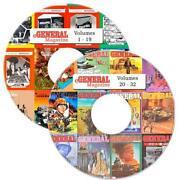 Avalon Hill General Magazine