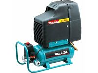 Makita AC640 240V Air Compressor - Brand new in box