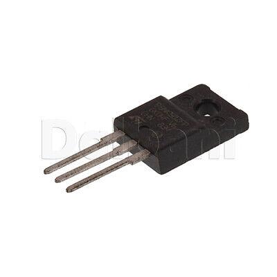 Stp5nk50zfp Original Ir Transistor