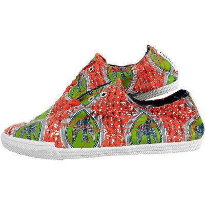 Puma Tekkies World Top Jam Sneakers Trainers Casual Shoes Canvas Plimsolls (B3)