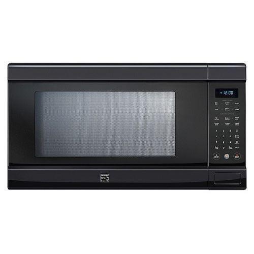 Kenmore Elite Microwaves