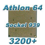 AMD Athlon 64 3200