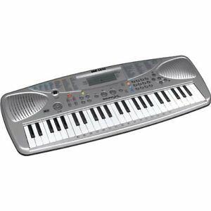 49-KEY Multi Electronic Keyboard - The Singing Machine SMI-1410