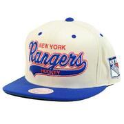 New York Rangers Snapback