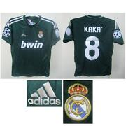 Real Madrid Shirt Kaka