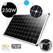Solar Power Kit Camping