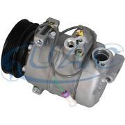 Audi S4 AC Compressor