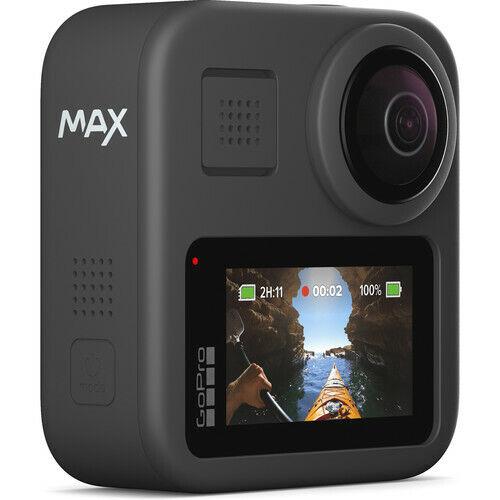 BRAND NEW GoPro MAX 360 Hero Max 360 Action Camera CHDHZ-201 *2-DAY SHIPPING*
