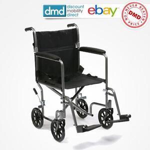 lightweight wheelchair ebay