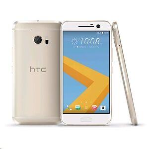 HTC 10 32GB Topaz Gold - Factory Unlocked - Brand NEW!