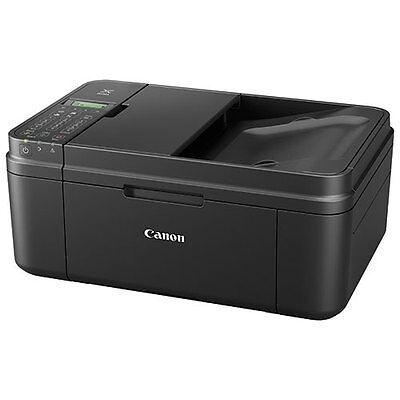 *NEW* Canon PIXMA Wireless All-In-One Inkjet Printer (MX492)