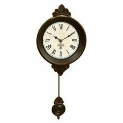 Ashton Sutton Classic 6 Wall Clock