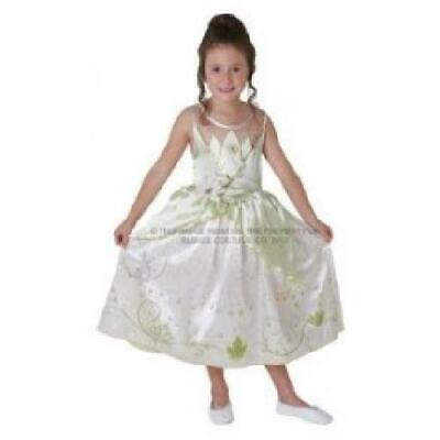 Disney Princess Tiana Royale Costume Kids Fancy Dress ()